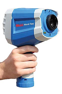 Thermal Imager: Wahl Instruments Inc.