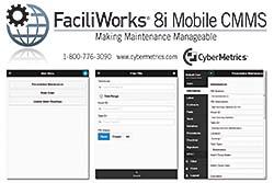 <em>FaciliWorks</em>: CyberMetrics Corp.