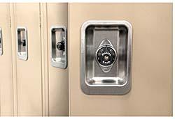 Combination Locks: Master Lock