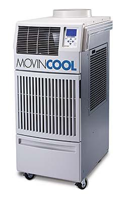 Portable Heat Pump: MovinCool