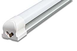Integrated Linear Lamps: Forest Lighting USA