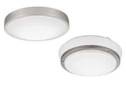 Luminaires: Lithonia Lighting