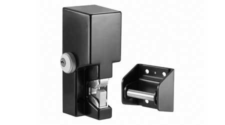 LockSecuresPerimetersatHigh‐SecurityFacilities: Securitron Magnalock Corp.