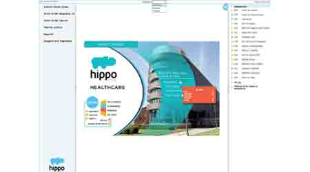 Flexible CMMS Adapts to Variety of Industry Needs: Hippo CMMS