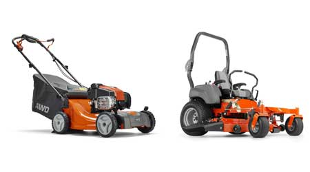Mower Series Offers Premium–Cut Quality: Husqvarna Professional Products Inc.