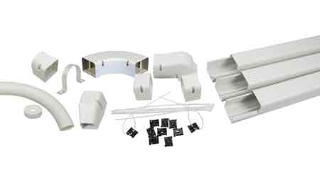Duct Accessories Designed to Protect HVAC Applications: Franklin Electric Co. Inc.