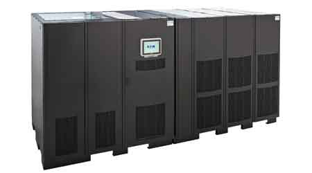 UPS Enhances Efficiency, Increases Power for Data Center Applications: Eaton Corporation