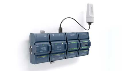 IP-Based Building Automation Control and Monitoring Solution Aids FMs: Distech Controls