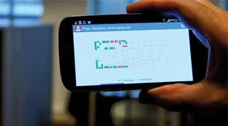 Workplace Management System Integrates with Sensor Technology: Planon Inc.
