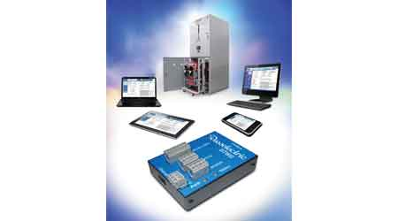 Communications Gateway Provides Access to Transfer Switch Information: Russelectric Inc.