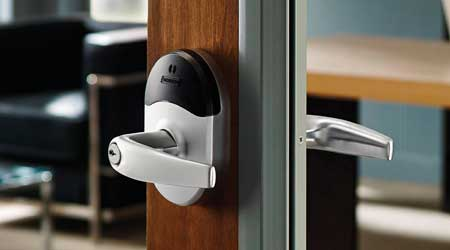 Wireless Locks Bring Efficiency to Door Hardware: Schlage