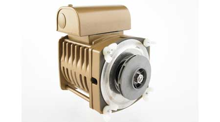 Pump Kit Series Upgraded for Hydronic, Potable Water Applications: Armstrong Fluid Technology