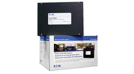 Room Controller Network System Simplifies Data Collection: Eaton