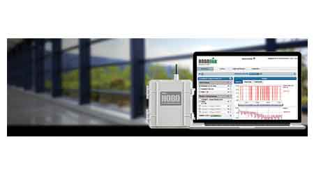 Next-Generation Data Logger Provides Data Remotely: Onset