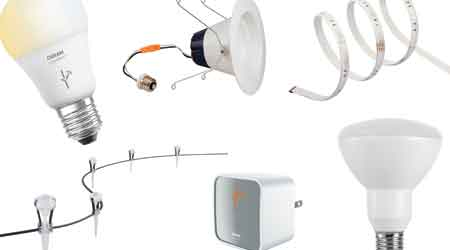 Smart Lighting System Offers More Personally Controlled Options: Osram Sylvania