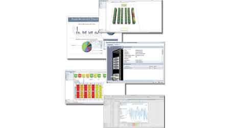 Software Helps Manage Data Centers: RF Code