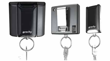 Key Control System Preempts Individual Key Separation: Tether Technologies