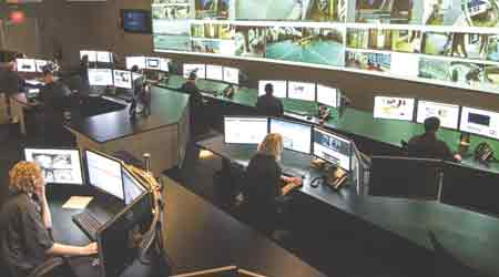Video Security Systems Offer Analytic Approach: Thrive Intelligence