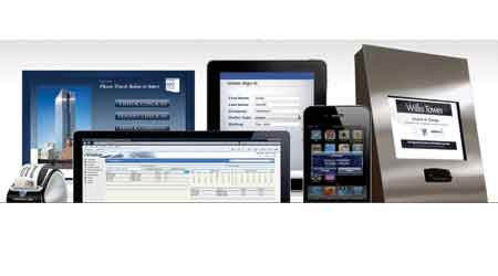 Visitor Management System Streamlines Access Control Processes: Veristream