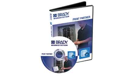 Software App Improves Labeling System: Brady Corp.