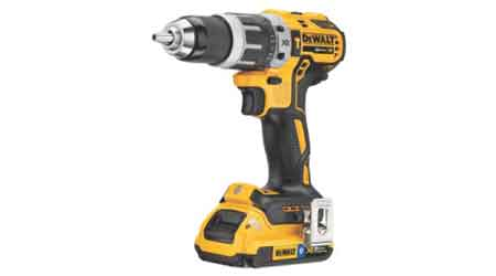 Power Drill, Impact Driver Deliver Durable Performance: DeWALT Industrial Tool Co.