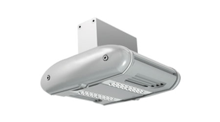 LED Luminaires Provide Cooler Life Temperatures, Longer Operation: EYE Lighting