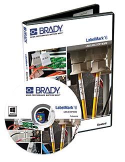 Label Design Software: Brady Corp.