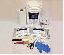 Roof Repair Kit: CertainTeed Corp.