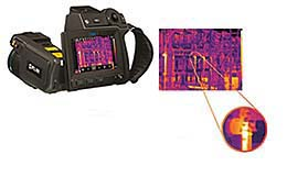 Thermal Imaging Cameras: FLIR Systems Inc.