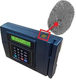 Key-Control System: HandyTrac Systems