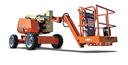Boom Lift: JLG Industries Inc.