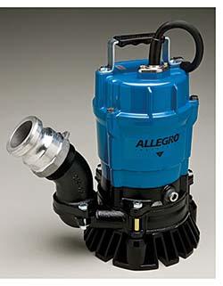 Pumps: Allegro Industries