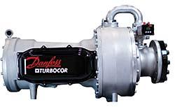 Compressors: Danfoss North America Motion Controls