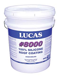 Roof Coating: R.M. Lucas Co.