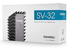 Access-Control System: Genetec Inc.