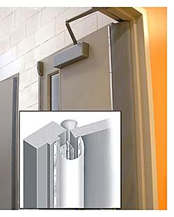 Door Guard: Zero International Inc.
