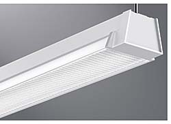 Suspended Luminaire: Eaton's Cooper Lighting