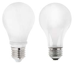 Globe Bulb: Super Bright LEDs Inc.