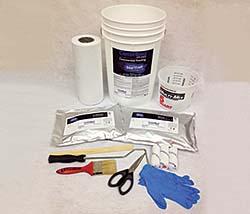 Repair kit: CertainTeed Corp.