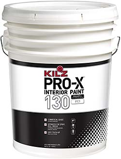 Latex Paint: Masterchem Industries LLC
