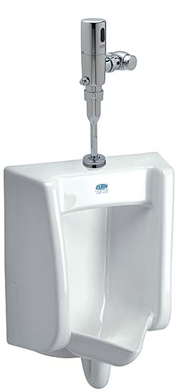 Urinal: Zurn Industries LLC