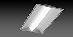 LED Troffers Offer Direct, Indirect Lighting up to 50,000 Hours: Forest Lighting USA