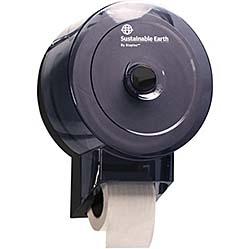Tissue Dispenser Helps Reduce Waste, Labor Needs: Staples Advantage