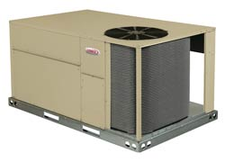Packaged Rooftop Units Offer Improved HVAC Efficiency: Lennox Industries Inc.