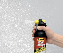 Wall Texture Products Provide Quick Surface Repairs: PPG Architectural Coatings Inc.