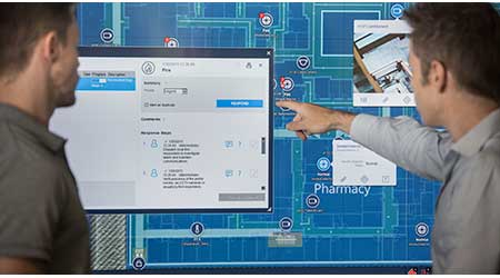 Smart Building Technology Improves Maintenance Operations: Honeywell Building Solutions