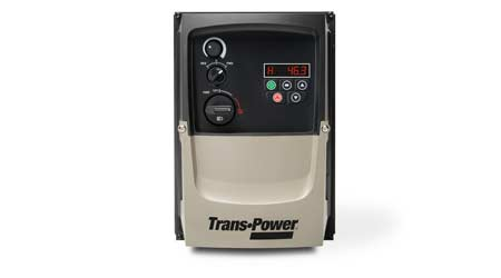 Variable Frequency Drive Resists Daily Wash-Downs: Kaman Industrial Technologies Corp.