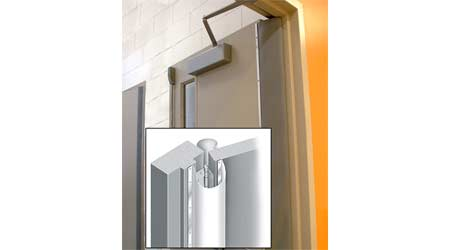 Door Finger Guards Prevent Injuries: Zero International Inc.
