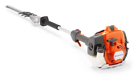 Trimmers Provide Additional Power, Versatility for Grounds Crews: Husqvarna Professional Products Inc.