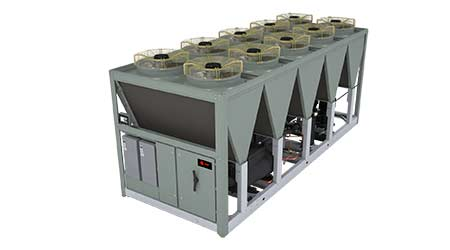 Chiller Portfolio Reduces Impact on Environment: Trane